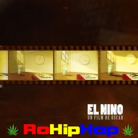 Coperta El Nino - Un film de oscar