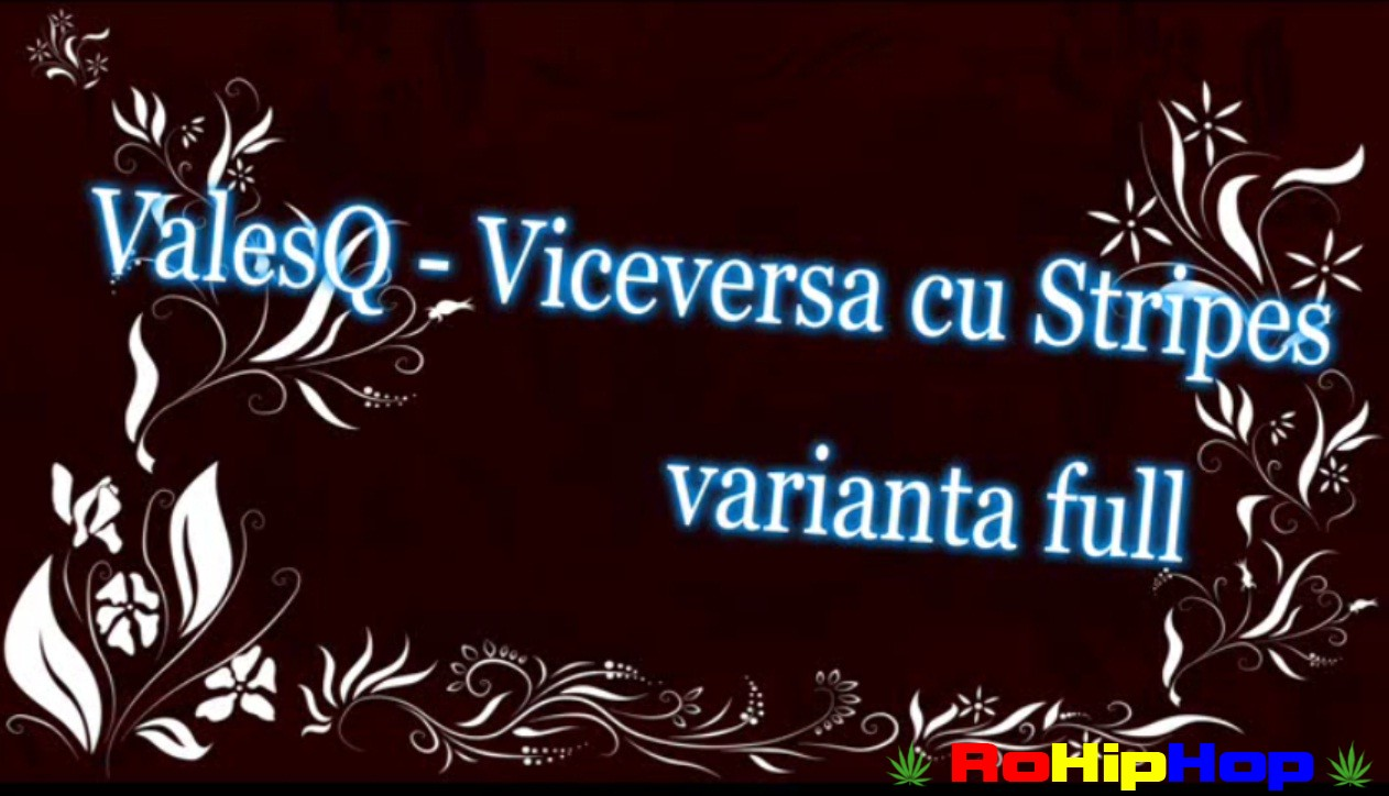 ValesQ_Viceversa