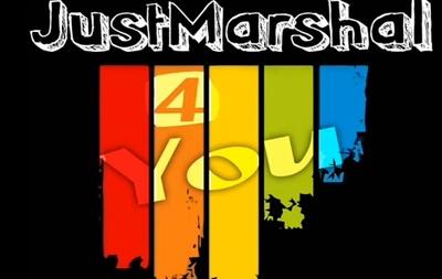 JustMarshal - 4 you