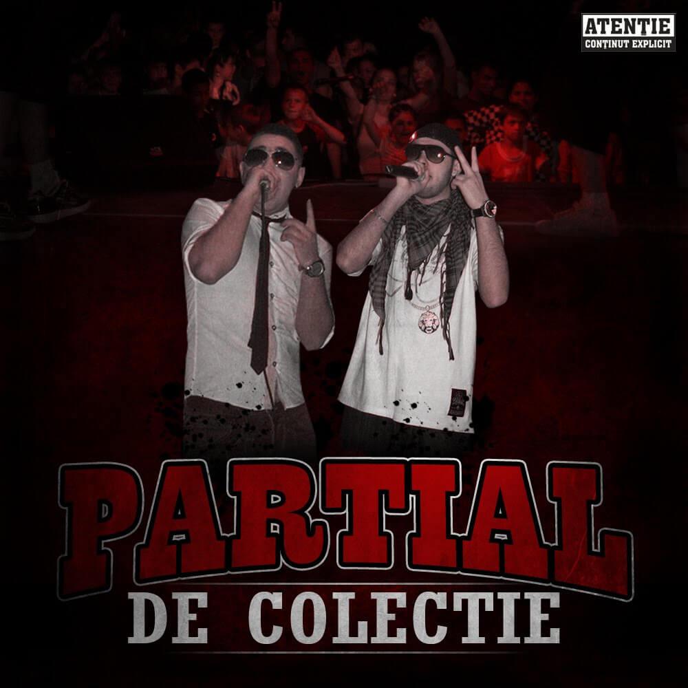 PARTIAL DE COLECTIE 37.