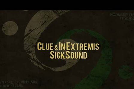 clue in extremis sick sound