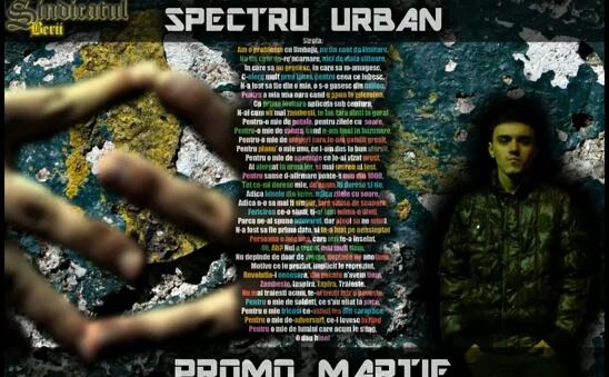 spectru urban promo