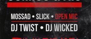 cumicu ais dj twist dj wicked 13 mai flying circus pub