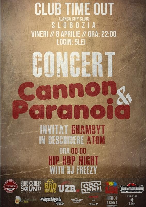 afis cannon paranoiav2