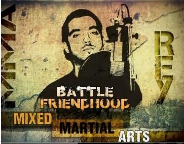 battle friend 2
