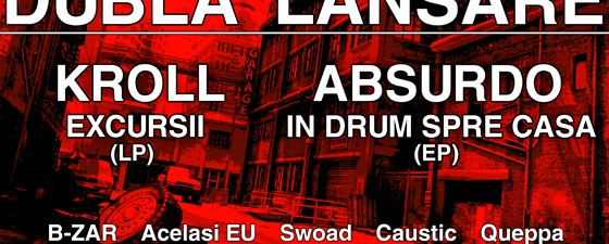 concert_dubla_lansare_kroll_absurdo_13_mai