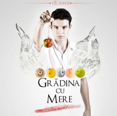 gradina cu mere