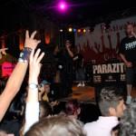 Parazitii @ Festival Club A 17 mai 2011. ©Rohiphop