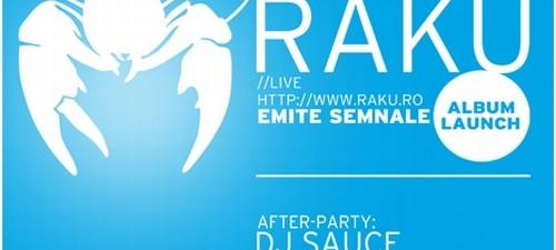 Concert Raku
