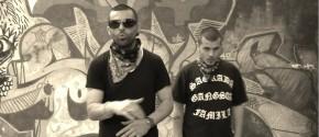 Cumicu & Ais(promo concert, Craiova - Brasov)