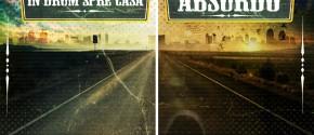 Front-absurdo-cover album
