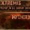 In extremis Definitie