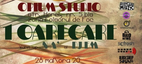 Opium Studio- 1Oarecare, Nimeni Altu, Dj Em