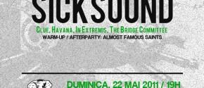 SickSound Clue Havana In Extremis The Bridge Committee