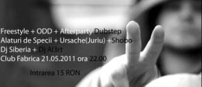 Urban Party Club Fabrica