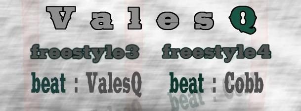 valesq cobb freestyle 3 4