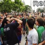 Nimeni Altu' @ 13 iunie Parcul Colţea Bucureşti ©2011 Rohiphop