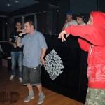 Cumicu & Ais @ Club Q Craiova 3 iunie 2011. ©Rohiphop
