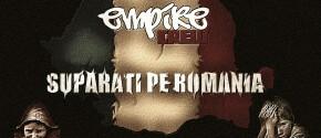 Coperta Fata Empire Suparati pe Romania