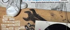 Atelier De Arta Urbana @ Moinesti 27 August 2011