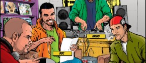 DOC - Rapcapitulare - CHRONIC (Grigo, Chill Will și Tecko Starr)