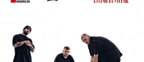 B.U.G. Mafia - Inapoi in Viitor - Album - Rohiphop