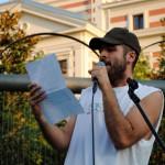 raku @ 31 August Parcul Colţea Bucureşti ©2011 Rohiphop