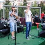 Moromeţii @ 31 August Parcul Colţea Bucureşti ©2011 Rohiphop