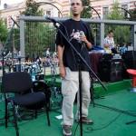 Geamite Găligan @ 31 August Parcul Colţea Bucureşti ©2011 Rohiphop