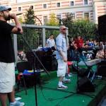 Nimeni Altu' şi Subsemnatu@ 31 August Parcul Colţea Bucureşti ©2011 Rohiphop