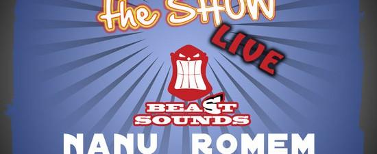 Hip Hop spot - The Show Live - Black Silver - Brasov - Rohiphop