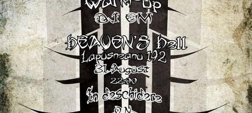 Omu Gnom - Constanta - 2 septembrie 2011 - Dj Em - Lansare albume