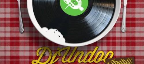 Dj Undoo Elephant Pub & Live Music Bucuresti  3 Noiembrie 2011 Rohiphop