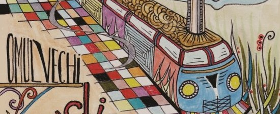 Dragonu - Adio 47 Omul Vechi - Coperta - Rohiphop