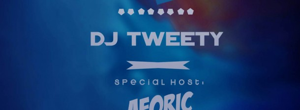 BLAZIN' 2 – R'n'B & Hip-Hop Party cu DJ Tweety / Special Host: Aforic - Club Elephant - București Rohiphop