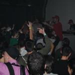 Cedry2k,Carbon,Robert D. & Dj Faibo X @ Setup Venue Timisoara 09 decembrie 2011 ©Rohiphop