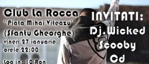 Concert VESCAN_Sfantu Gheorghe_lansare ''Spune lumii/One Life''_Club La Rocca _Rohiphop