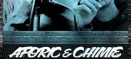 Concert Aforic Chimie 29 Ianuarie 2012  Habitat Alba-Iulia Rohiphop