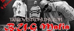 B.U.G. Mafia Club Daso Cado Targoviste  4 Februarie 2012 Rohiphop