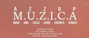 Azzop_muzica