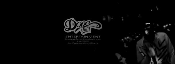 Bibanu MixXL - LIVE DopeFilm (Ceva) pt.1