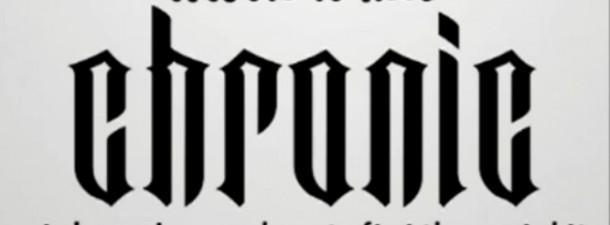 CHRONIC - Intro ReMixtape vol. 1