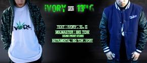 Ivory & 13th G HD