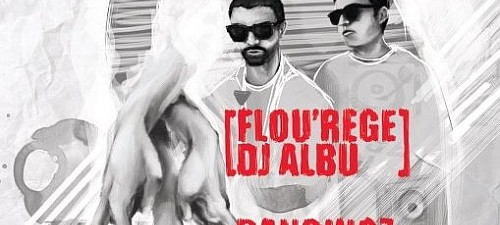 Dragonu', Flou Rege & Dj Albu Club Daos Timisoara  9 Martie 2012 Rohiphop