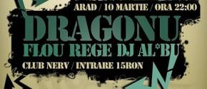 Dragonu Club Nerv Arad 10 martie 2012 Rohiphop