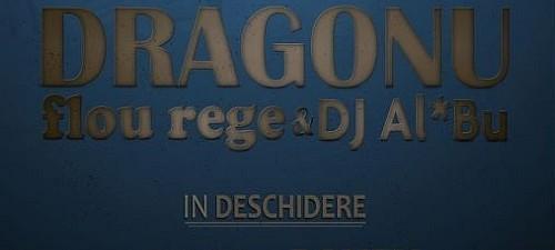 Dragonu', Flou Rege & Dj Albu Club Trippin'  Brasov 22 Martie 2012 Rohiphop