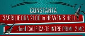 BattleMC Constanta